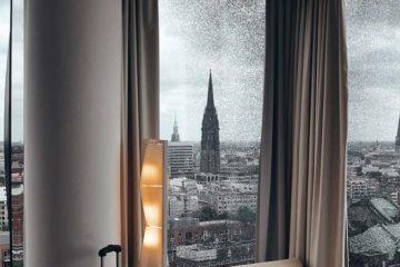 hotel standing paris