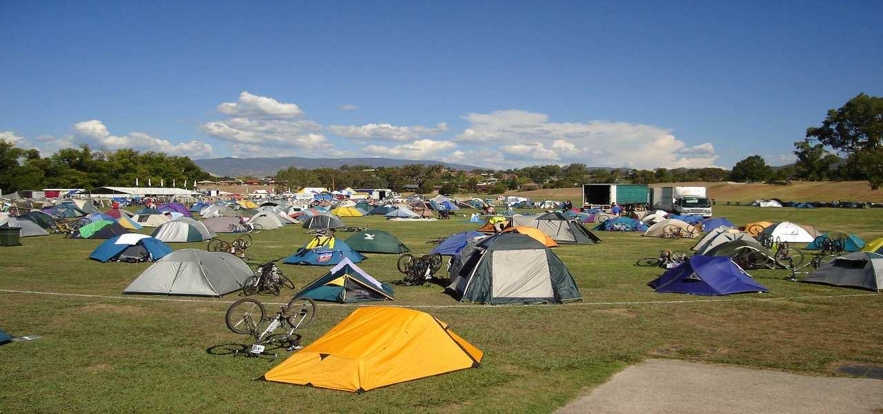 Les frais à prévoir en camping