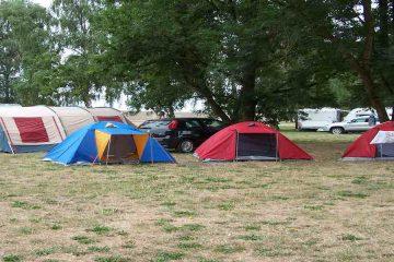Trouver un bon site de camping