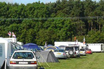 Taxe de séjour en camping