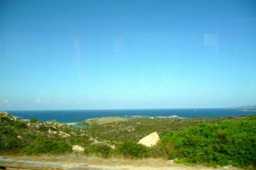 Le moment pour visiter la Corse