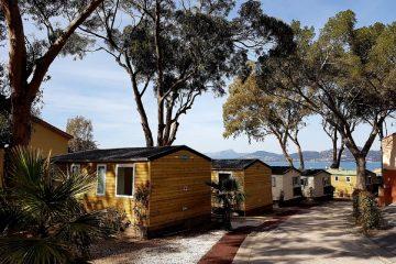 camping Calanques