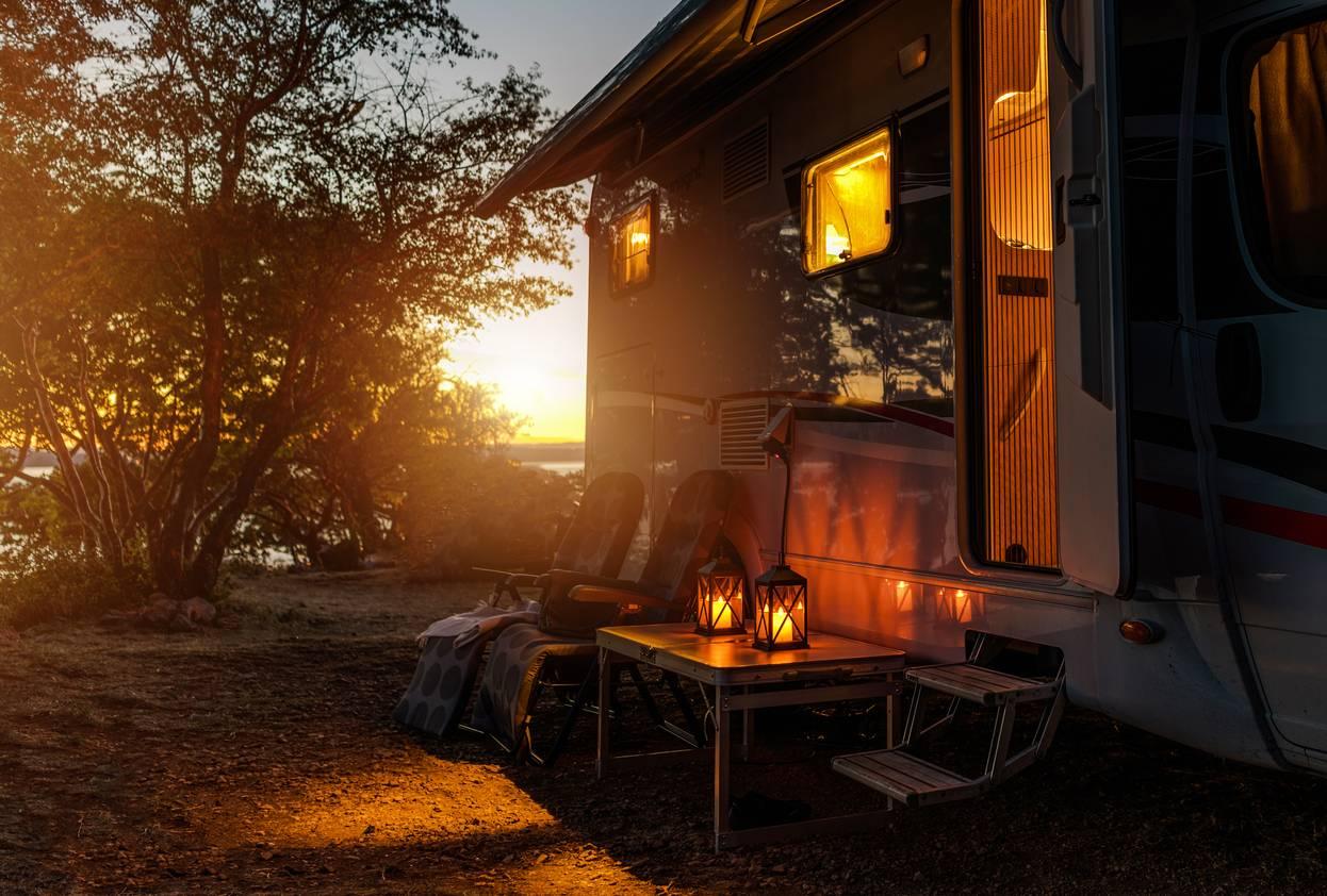 campings France